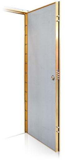 Puerta de seguridad PH1