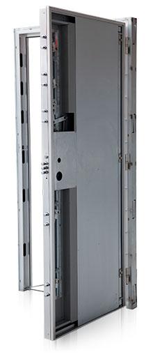 Puerta de seguridad PH7