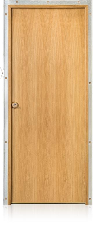 Puerta de seguridad Premium 3C exterior