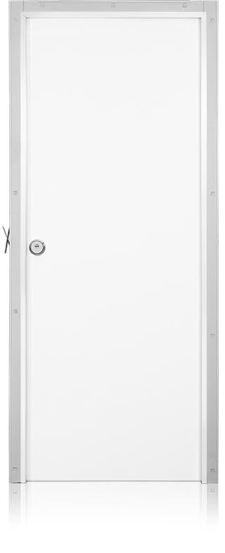 Puerta de seguridad Premium 4C exterior