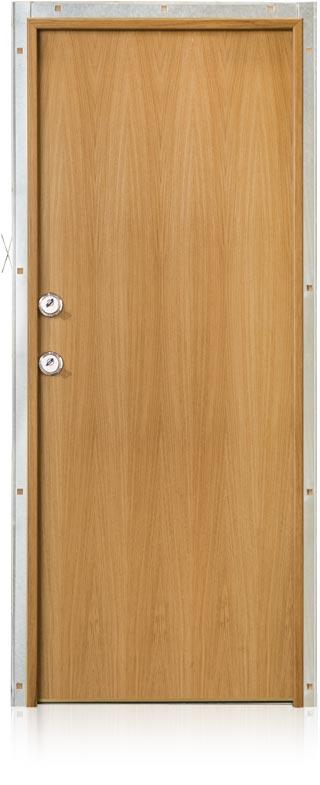 Puerta de seguridad Premium 5C exterior