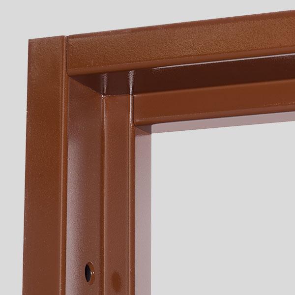Puertas cabma thor 20 - Marcos de puertas de madera ...