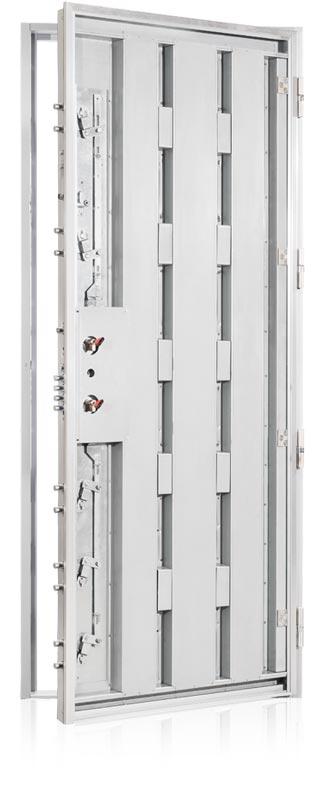 Puerta de seguridad Thor 20 Plus interior