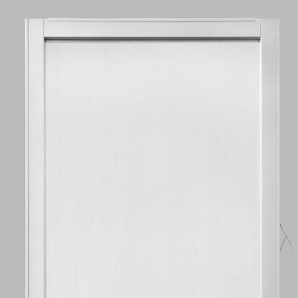 Puertas cabma puerta trastero for Puertas de chapa galvanizada