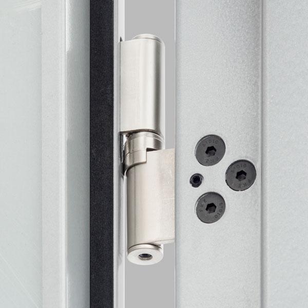 Puertas cabma puerta trastero for Puerta trastero seguridad